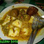 Ketupat Sayur H MahmudKebayoran